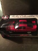 118th 2008 Ford Shelby Gt 500 Super Snake Mustang Shelby Collectibles Diecast