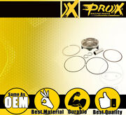 Prox Piston Kit - 77.98mm - B - Hc 13.5-1 Forged For Honda Motorcycles