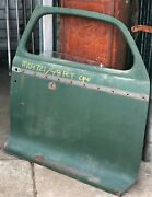 1942-48 Plymouth P15 Coupe Door Rh Right Passenger Side Nice