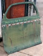 1942-48 Plymouth P15 Coupe Door Lh Left Driver Side Nice