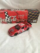 Dale Earnhardt 3 - Coca-cola Racing Famiy By Action. Box B
