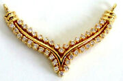 1.00ct Diamond 14k Gold Christmas Engagement Womenandrsquos Pendant Thanks Giving Day