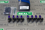 Injector Dynamics Id1300x 1300cc Holden Commodore Vy Ls1 14mm 1300.06.05.60.14.8