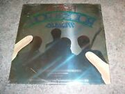 Lp33 Of The Beatles Rock And039n` Roll Music 1976 Print In U.s.a 1 Set Sealed