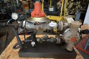Wilden Air Operated Pump Inv.39466