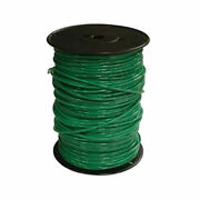 Southwire 20492512 Stranded Single Building Wire, 8 Awg, 500 Ft, 30 Mil Thhn