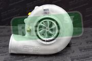 Precision Turbo Hp Cover Cea Billet 6766 Ball Bearing T4 .96 V Band