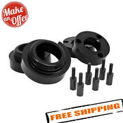 Daystar Ka09100bk 2x2 Front And Rear Coil Spring Spacers For 06-11 Kia Sorento