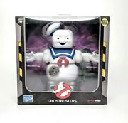 Sdcc 2019 Stay Puft Marshmellow The Loyal Subjects Ghostbusters Rare Tls