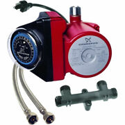 Grundfos Up15-10su7p 595916 115v Instant Hot Water System