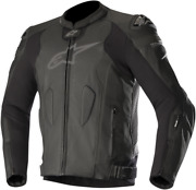 Alpinestars Missile Tech Air Airbag Compatible Leather Jacket 3100118-1108-50