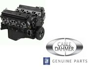 Chevrolet Performance 12691671 Gm Goodwrench 350 Truck Engine 1987-95 Chevy/gmc