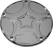 Carl Brouhard Designs Derby Cover Ss-db01-c