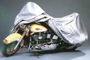 Covercraft Ready-fit Motorcycle Cover Xm-101wcsu