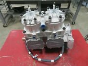 Eb418 2019 19 Polaris Pro Rmk 850 Axys 163 Engine Motor Assembly Only 153 Miles