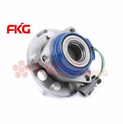 For 1992-1999 Chevy Buick Cadillac Pontiac Olds 513087 Front Wheel Hub Bearing