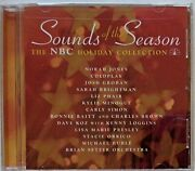 Sounds Of The Season - Cd - Nbc Holiday Collection - Brand New
