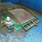 The Noble And Wood Machine Co. 115v 1400w Hot Plate Model F7