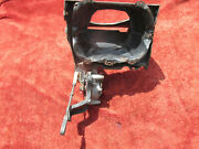 1985 1986 1987 1988 1989 Toyota Mr2 Drivers Side Headlight Assembly And Motor