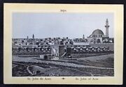 The Holy Land - A Series Of 48 C.mid 19th Century View Cards