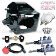 To Fit Nissan 200sx Brake Bias Servo Replacement Pedal Box Kitandndash Dual Ap Cylinder