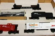Lionel- 11826- Nyc Zenith Limited Edition Train Set- 0/027 New - M1