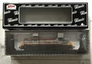 Atlas 1/87 Ho Canadian Pacific Rs-3 Loco Script Lettering Dcc Ready Rd 8452 F/s