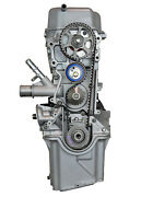 Ford 2.0 Engine W Tinware 2000-04 Focus New Reman Oem Replacement
