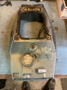 Ip2049 Yamaha Marine Lower Cowling Belly Pan 40hp 1994 6r6-42711-00-4d Outboard