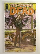 Image Comics The Walking Dead 75 Retailer Appreation Variant Nm Homage To 1