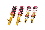 Sti Genuine Oem Brz Strut And Shock Absorber And Coil Spring Damper Kit