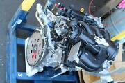 Engine Assembly Nissan Murano 17