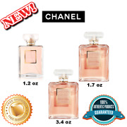Coco Mademoiselle Eau De Parfum, Authentic And New, Available In 3 Sizes