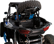 Moose Racing Hard-parts 1512-0239 Rzr Spare Tirecarrier Mse
