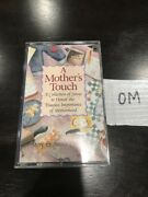 Steve And Annie Chapman A Mothers Touch Cassette