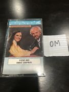 Steve And Annie Chapman Star Song Self Titled Cassette 1981