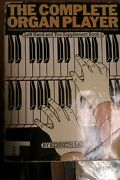 Kenneth Baker The Complete Organ Player- Left Hand And Toe Book 2 Music Score