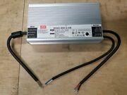 Meanwell Hvgc-650-u-ab Dimmable Constant Current / Led / Driver / Power Supply