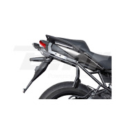 Shad K0vr60if Support Bags 3p System For Kawasaki Versys 650, Black