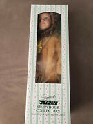 Seymour Mann Storybook Tiny Tots Wizard Of Oz Lion Limited Edition Collection