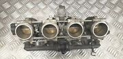 Bmw K1200s 2004 2008 04 07 08 Throttle Bodies Body Carbs W Injectors Complete