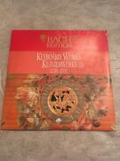 Bach Classical Cd ,keyboard Works 1700-1710 Part 3