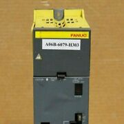 1pcs Used Fanuc A06b-6079-h303 Servo Amplifier Tested In Good Conditionqw