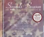 New/sealed Sounds Of The Season The Nbc Holiday Collection - 2003