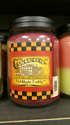 Candleberry Candles 26 Oz. Jar 70 Scents To Choose From And Holiday Free Shipping