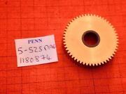 Penn Part 5-525mag Hand Gear 1180874 Mulinello Carrete Reel Real 525mag