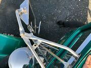 Western Star Model 4964 F Wide Load/oversize Load Mirror Extensions