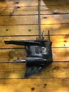 Ip2348 Mercury 2.5l Gear Case Assy 25 See Notes 1647-9147 135-200hp