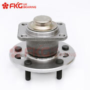 Rear Wheel Hub And Bearing Assembly For Buick Cadillac Chevy Olds Pontiac 513018