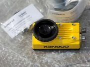 Cognex In-sight Is5400-00 Machine Vision Camera 825-0060-1r D